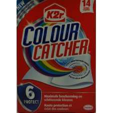 14 stuks K2R Colour Catcher