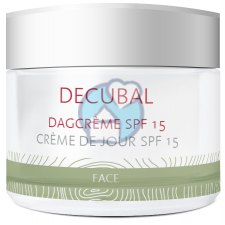 50 ml Decubal Face Dagcreme SPF15