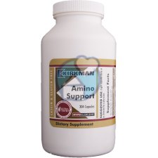 304 capsules Kirkman Amino Support
