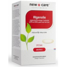 60 capsules New Care Algenolie