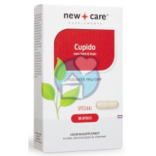 30 capsules New Care Cupido