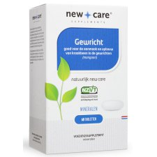 60 tabletten New Care Gewricht