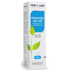 30 ml New Care Hamamelis Plus Zalf