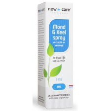 20 ml New Care Mond & Keel Spray
