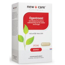 60 capsules New Care Ogentroost