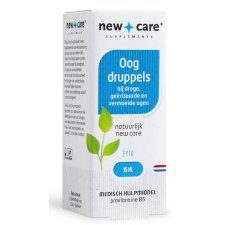 15 ml New Care Oogdruppels