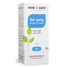 15 ml New Care Oor Spray