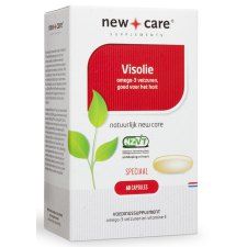 60 capsules New Care Visolie