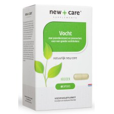 60 capsules New Care Vocht
