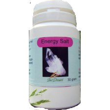 30 gram Biodream Energy Salt