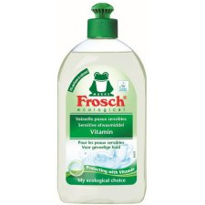 500 ml Frosch Afwasmiddel Sensitive Vitamin