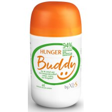40 capsules XL-S Medical Hunger Buddy