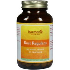 200 tabletten Harmonie Rust Regulans