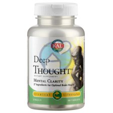 60 tabletten KAL Deep Thought