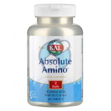 60 tabletten KAL Absolute Amino