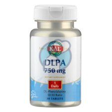 30 tabletten KAL DLPA 750 mg