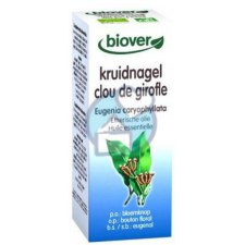 10 ml Biover Kruidnagel