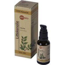 30 ml Aromed Littekenolie Calenlita