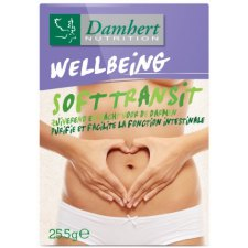 30 tabletten Damhert Wellbeing Soft Transit