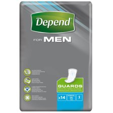 14 stuks Depend For men