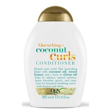 385 ml Organix Quenching Coconut Curls Conditioner