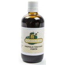 100 ml Golden Bee Propolis Tinctuur Forte