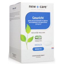 120 tabletten New Care Gewricht