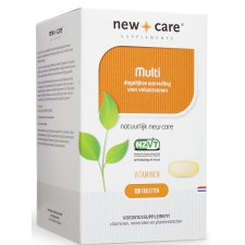 120 tabletten New Care Multi