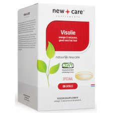 120 capsules New Care Visolie