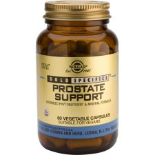 60 capsules Solgar Gold Specifics Prostate Support