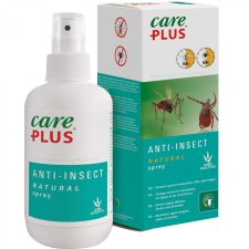 200 ml Care Plus Anti-insect Natural Spray