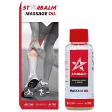 50 ml Star Balm Massage Oil