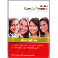 30 capsules Care for Women Menstrual Care