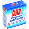 32 tabletten Fittydent Super Gebitsreinigingstabletten