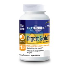 90 capsules Enzymedica Digest Gold with ATPro