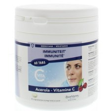 60 tablets Buurmanns Acerola Vitamine C
