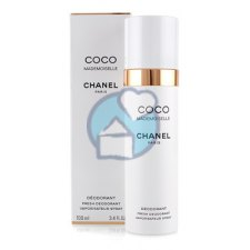 100 ml Chanel Coco Mademoiselle Deodorant Spray