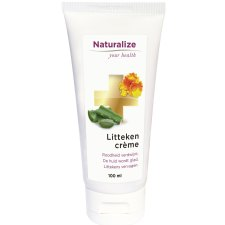 100 ml Naturalize Your Health Litteken Creme