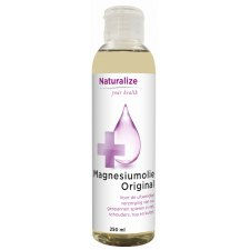 250 ml Naturalize Your Health Magnesiumolie Original
