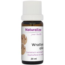 20 ml Naturalize Your Health Wratten Olie
