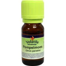 10 ml Volatile Pompelmoes/Grapefruit