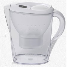 1 exemplaar Brita Waterfilter Fill & Enjoy Marella XL White
