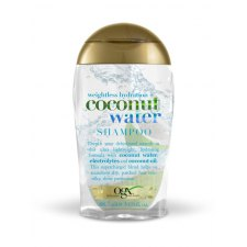 88,7 ml Organix Weightless Hydration Coconut Water Shampoo