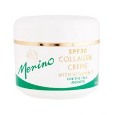 100 ml Merino Skincare Collagen Creme With Vitamin E