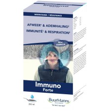 200 ml Buurmanns Immuno Forte