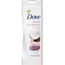 250 ml Dove Purely Pampering Nourishing Lotion All Skin Types