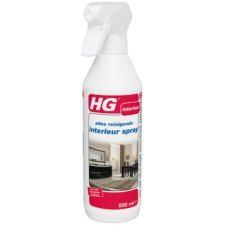 500 ml HG Alles Reinigende Interieur Spray