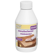 300 ml HG Meubelwas Remover