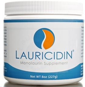 Lauricidin Monolaurine 227 Gramm