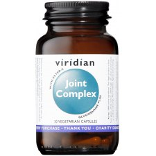 30 capsules Viridian Joint Complex